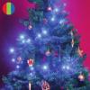 FK Technics FK technics 5002368 - Beltéri karácsonyi lánc 50xLED/230V
