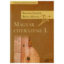 Flaccus Kiadó Magyar citerazene I-II. művészet