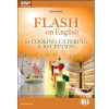 Flash on English for Cooking, Catering &Reception