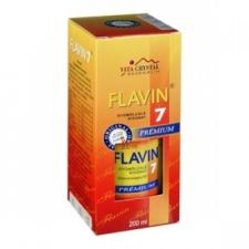 Flavin 7 Prémium ital egészség termék