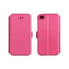 Flexi book tok - Sony Xperia X Compact - rózsaszín