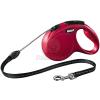 Flexi Classic M kötélpóráz különböző színben, 5 m Piros