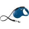 Flexi Classic S szalagpóráz különböző színben, 5 m Kék