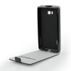 Flexi diár flip tok - Apple iPhone 7 Plus 5,5 - fekete