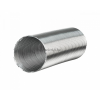 Flexibilis légcsatorna Aluvent light 110mm /1m