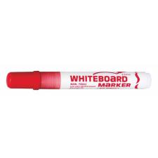 """FLEXOFFICE Táblamarker, 2,5 mm, kúpos, FLEXOFFICE """"WB02"""", piros filctoll, marker"""