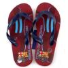 flip flop FCB bordo - méret: 30 /31