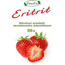 Flóravita Eritrit erytritol 500 g borászati kezelőanyag