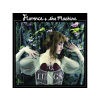 Florence + The Machine Lungs (CD)