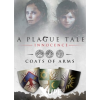 Focus Home Interactive A Plague Tale: Innocence - Coats of Arms (PC - Steam Digitális termékkulcs)