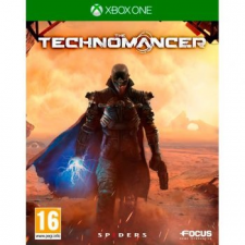 Focus Home Interactive The Technomancer Xbox One videójáték