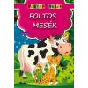 - FOLTOS MESÉK - PÖTTÖM MESÉK