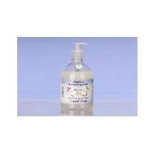 . Folyékony szappan, 500 ml, pumpás, balzsamos tisztító- és takarítószer, higiénia