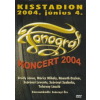 Fonográf koncert 2004. (DVD)
