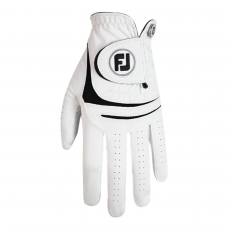 Footjoy W-Sof Glove Ladies RH White S