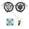 Forcecon DFB501005H30T hűtés, ventilátor