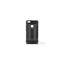 Forcell Armor hátlap tok Huawei P10 Lite, fekete tok és táska