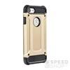 Forcell Armor hátlap tok Samsung G955 Galaxy S8+, arany