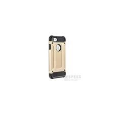 Forcell Armor hátlap tok Samsung G955 Galaxy S8+, arany tok és táska