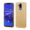 Forcell Huawei Mate 20 Lite TPU szilikon tok Forcell SHINING - ARANY