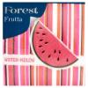 Forest Frutta mintás szalvéta 1 rétegű 30 x 30 cm 45 db