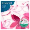 Forest Szofi mintás szalvéta 1 rétegű 33 x 33 cm 45 db