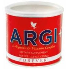 Forever ARGI vitamin és táplálékkiegészítő