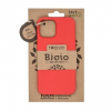 Forever Bioio Apple iPhone 12 Pro Max-hoz, piros
