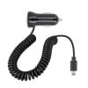 Forever M01 autós töltő mini USB 2,1 A fekete