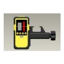 Forgólézer érzékelő tartóval FRD400 mérőműszer