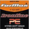 Formax FX FORMAX IRONLINE 110 MT 0,14, fonottzsinór