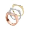 FOSSIL JF02578998505 gyűrű
