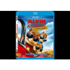 FOX Alvin és a mókusok 4. - A mókás menet (Blu-ray) barkácsolás, csiszolás, rögzítés