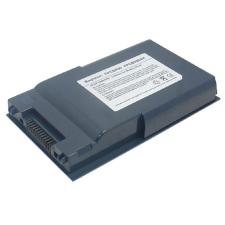 FPCBP80 Akkumulátor 4000 mAh fujitsu-siemens notebook akkumulátor