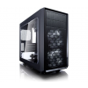 FRACTAL DESIGN Focus Mini G fekete