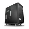 FRACTAL DESIGN Meshify C Mini Dark TG mATX Fekete edzett üveg (FD-CA-MESH-C-MINI-BKO-TGD)