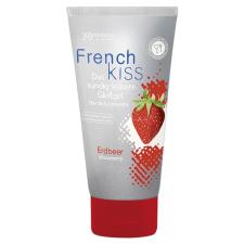 Francia csók síkosító - eper (75ml) síkosító