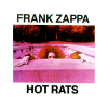 Frank Zappa Hot Rats (CD)