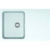 Franke OID 611-78 fehér 780x500mm