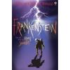 Frankenstein Retold by John Grant