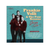 Frankie Valli & the Four Seasons The Jersey Cats (CD)