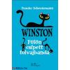 Frauke Scheunemann : Fülön csípett tolvajbanda - Winston 3.