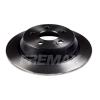 FREMAX Féktárcsa FREMAX Premium Black Carbon + BD-0416