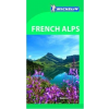 French Alps Green Guide - Michelin