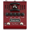 Friedman Fuzz Fiend