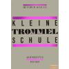 Friedrich Hofmeister Musikverlag Kleine Trommelschule