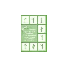 Friedrich Klára Fejlesztő feladatok rovásírással 5-9 éves gyerekeknek - Friedrich Klára ajándékkönyv