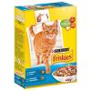 Friskies 2x1,5kg Friskies lazac & zöldség száraz macskatáp
