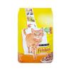 Friskies Cat Adult - csirke, zöldség 300g