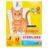 Friskies macska száraz 300 g sterilcat